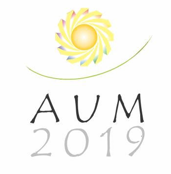 AUM 2019 Logo